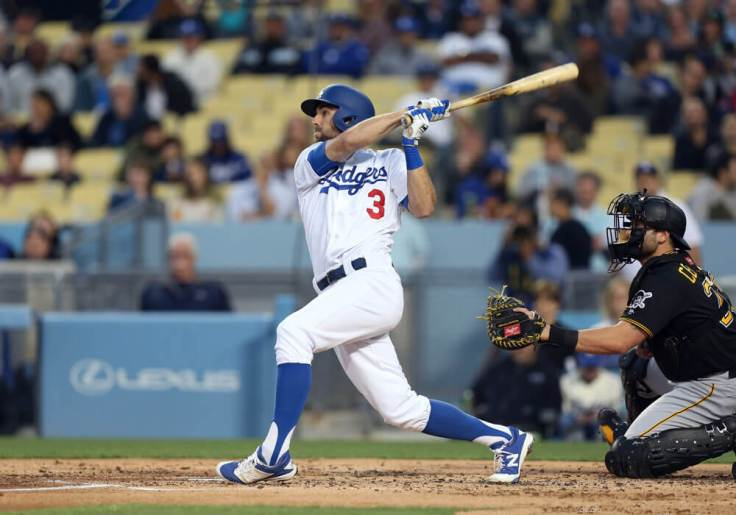 Chris taylor dodgers 1